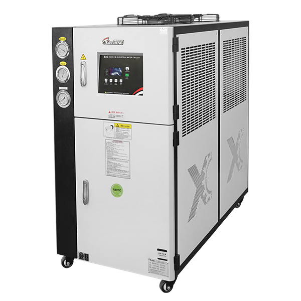 Chiller (Ambiental R407 / R410A)